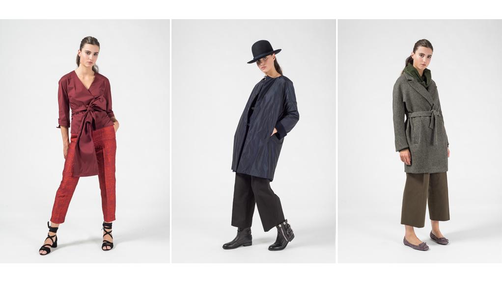 Fotografia lookbook moda Donostia San Sebastian